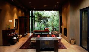 livingroom bench contemporary home treehouse by slee u0026 co architects keribrownhomes