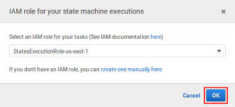 On Error Resume Next Javascript Handling Error Conditions Using A State Machine Aws Step Functions