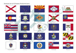 Montana State Flag Us State Flags Flags Of 50 States