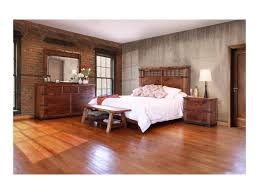 Bedrooms Direct Furniture by International Furniture Direct Parota 7 Drawer Dresser With