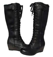s boots in size 11 s black boots size 11 mount mercy