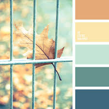 color palette 1017 korolevishna yellow and brown greenish blue