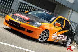 modified mitsubishi lancer 2000 agent orange mitsubishi lancer cs3