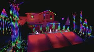 christmas light show 2016 winning phipps family light show the great christmas light fight