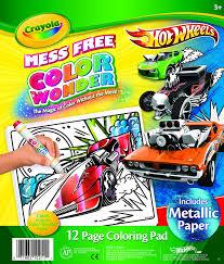 amazon crayola color metallic paper wheels toys