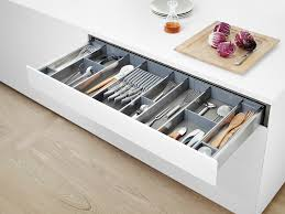 blum cutlery drawer inserts chest of drawers