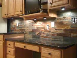 slate tile kitchen backsplash install mosaic tile kitchen