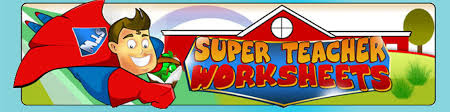 super teacher worksheets teachezwell blog