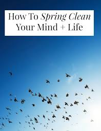 how to spring clean your house sure you know how to spring clean your house but how do you