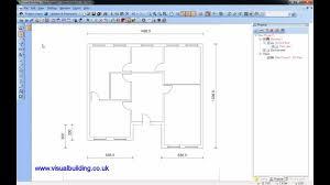 2d home design software mac house plan visual building tutorial import scanned 2d plan