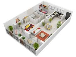 Home Design 3d Ipad Second Floor 216 Best 3d Housing Plans Layouts Images On Pinterest Projects
