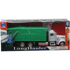 kenworth accessories store 1 32 scale die cast kenworth w900 garbage truck walmart com