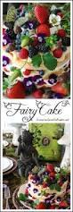 Halloween Fairy Cakes Decoration by Best 25 Chocolate Fairy Cakes Ideas On Pinterest Angel Food