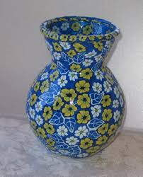 Polymer Clay Vases Clay Vases Images Reverse Search