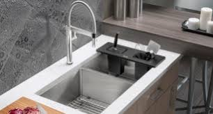 A Kitchen Sink Is The Heart Of The Kitchen BLANCO - Blanco kitchen sinks canada