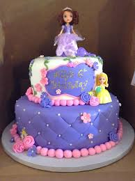 sofia birthday cake sofia the first cake sofia birthday