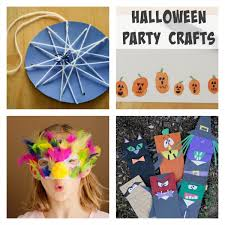 Room On The Broom Craft Ideas - simple ideas for your halloween class party make and takes