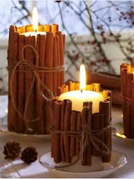 best 25 fall candle centerpieces ideas on pinterest fall table