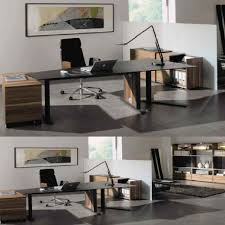 modern office decor modern home offices best office decorating ideas of including