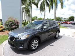 2013 used mazda cx 5 fwd 4dr automatic touring at royal palm
