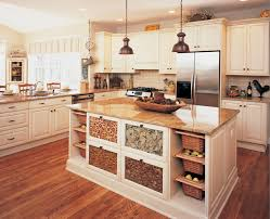 Pictures Of Country Kitchens With White Cabinets by Classic Country Alcove Custom Kitchen U0026 Bathroom Remodeling