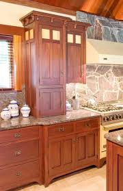 mission style kitchen cabinets stylish mission style kitchen cabinets with design ideas 12 quaqua me