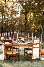 West Elm Outdoor Chairs How To Host An Autumnal Fall Feast