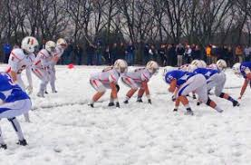 local thanksgiving football recap hopkinton ma community tv stations