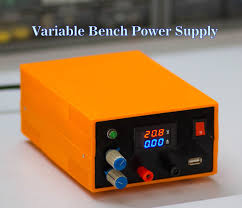 Dc Bench Power Supplies - how to make a bench power supply 20 steps with pictures