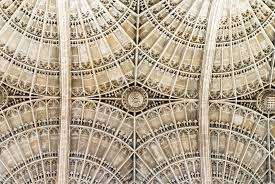 Tudor Style Wallpaper Photo Of King U0027s College Chapel Vaulting