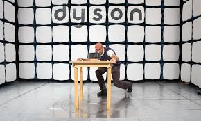 an open letter to sir james dyson