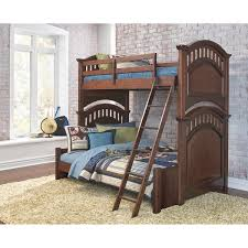 Bunk Bed Pic by Pulaski Furniture Bunk Beds Costco