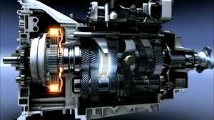 mitsubishi fuso canter duonic automated manual transmission youtube