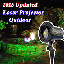 Christmas Decorations Outdoor Projection by Aliexpress Com Buy Outdoor Holiday Light Projector Ip65