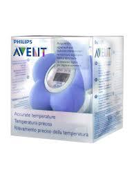 thermometre bain et chambre avent thermomètre numérique chambre et bain acheter à prix bas ici