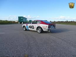 datsun race car 1972 datsun 240z for sale 2036524 hemmings motor news