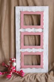 3 opening picture frame with charming designs and simple ideas for