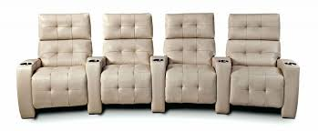 sectional movie theater couch seating seatcraft bismarck sofa