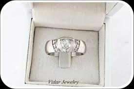 vidar jewelry unique engagement rings and wedding ring sets