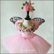 fairy princess halloween costume flower fairy costume children u0027s size 6 8 flower fairy