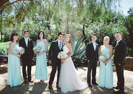 romantic san diego backyard wedding the snapknot blog