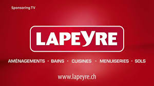 Dressings Lapeyre by Lapeyre Bilboard Sponsoring V7 Avec Bande Son Avant Meteo Youtube