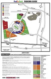 Wvu Parking Map Fedex Field Parking Diagram Image Gallery Hcpr