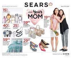 Sears Furniture Kitchener Sears Canada Flyers