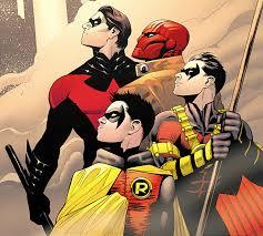 batman u0027s robin daily
