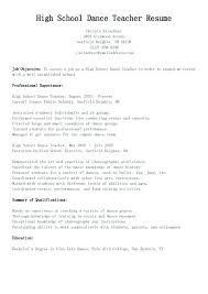 teaching resume exles special education assistant resume objective large