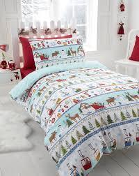 Duvet Cover Cheap Cheap Christmas Duvet Covers Home Design Ideas