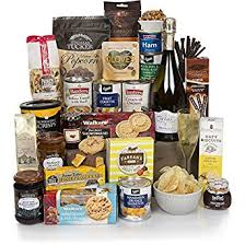 prosecco food feast food hers food gift baskets