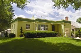 1940s exterior house colors exterior paint colors make yr