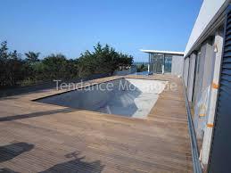 piscine en verre réalisation piscine en pâte de verre dolce mosaic zaffiro